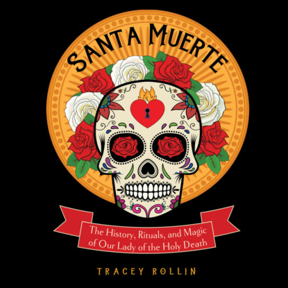 Фото - Tracey Rollin Santa Muerte - The History, Rituals, and Magic of Our Lady of the Holy Death (Unabridged) ljudmila pawlitschenko lady death