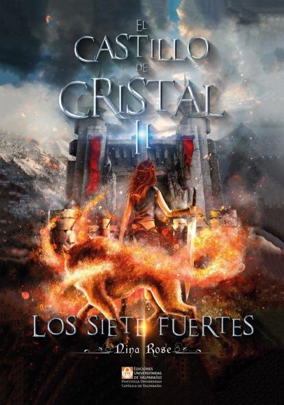 Фото - Nina Rose El Castillo de Cristal II - Los siete fuertes álvaro castillo granada con los libreros en cuba