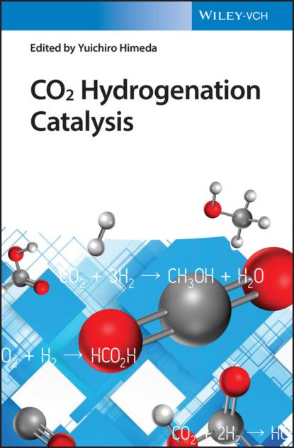CO2 Hydrogenation Catalysis