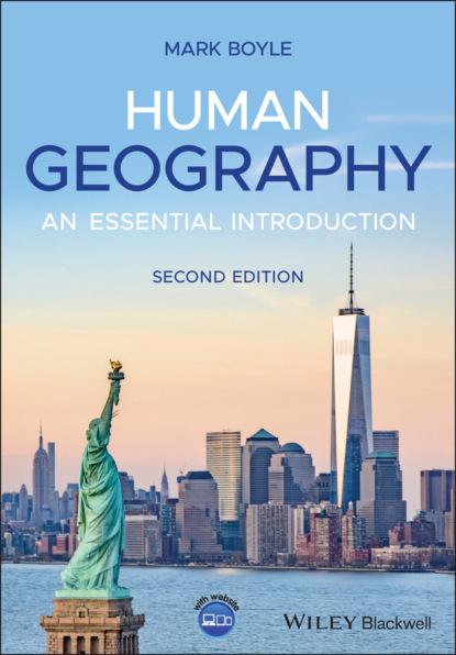 Mark Boyle Human Geography t c boyle america