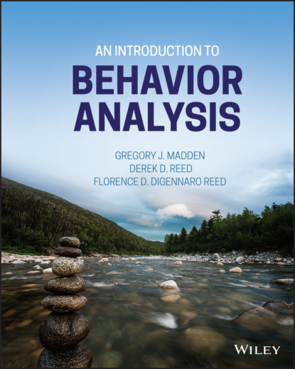 Фото - Gregory J. Madden An Introduction to Behavior Analysis patricia j campbell an introduction to global studies