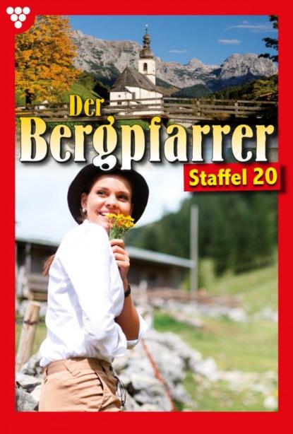 Der Bergpfarrer Staffel 20 – Heimatroman
