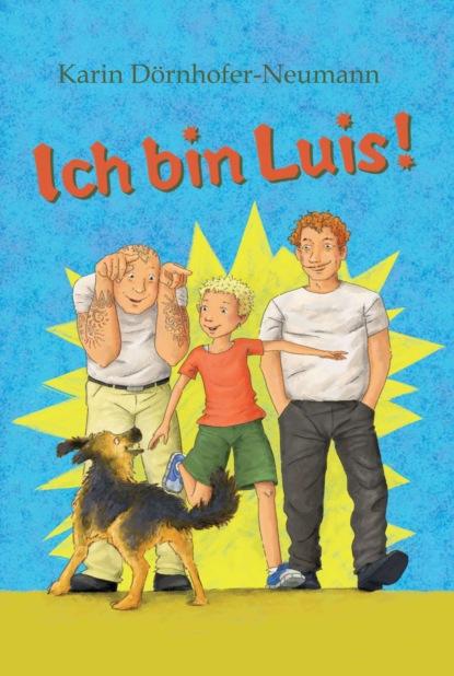 Ich bin Luis!