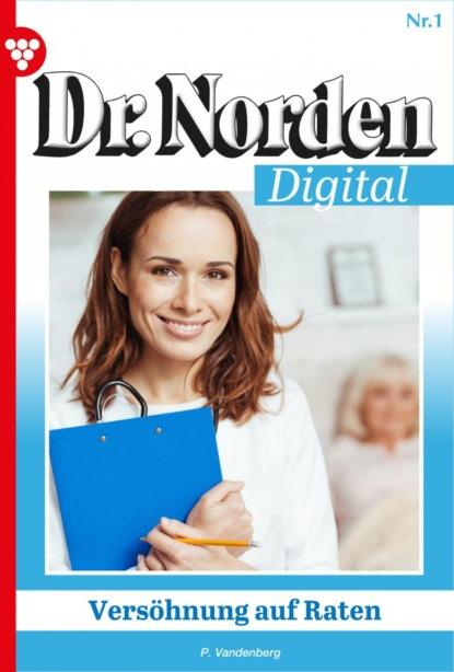Dr. Norden Digital 1 – Arztroman