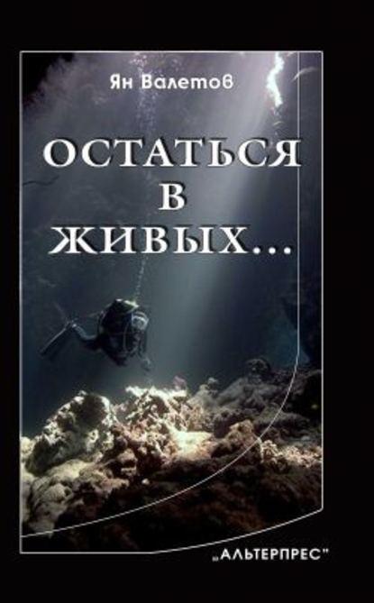 Ян Валетов Остаться в живых
