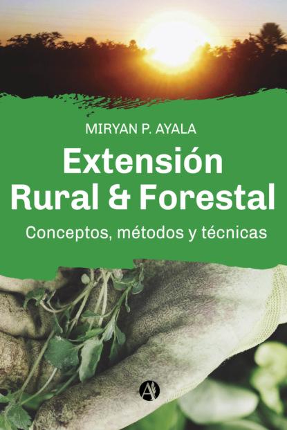 Фото - Miryan P. Ayala Extensión Rural & Forestal vincent dubois sujetos en la burocracia