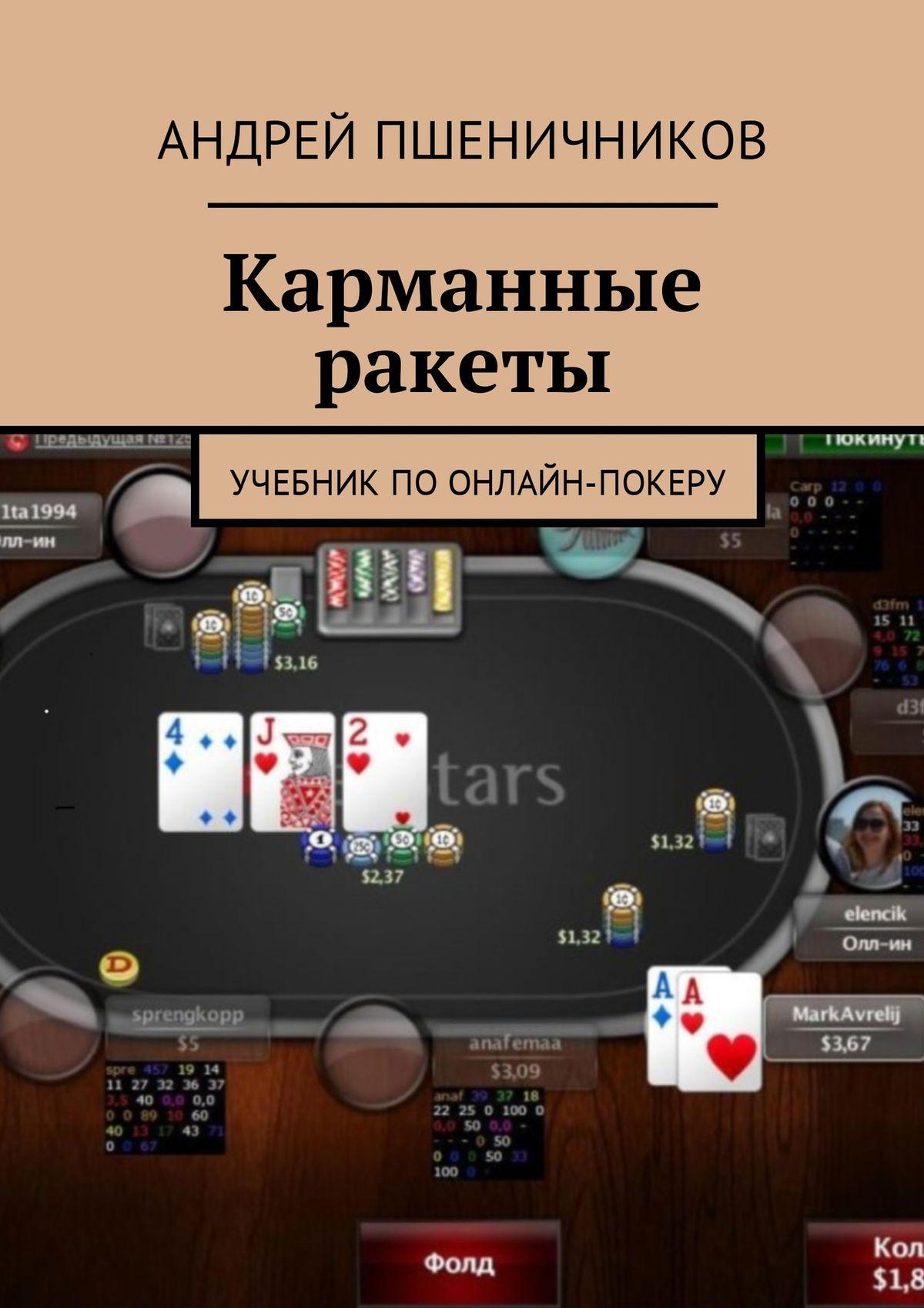 Карткова гра покер онлайн