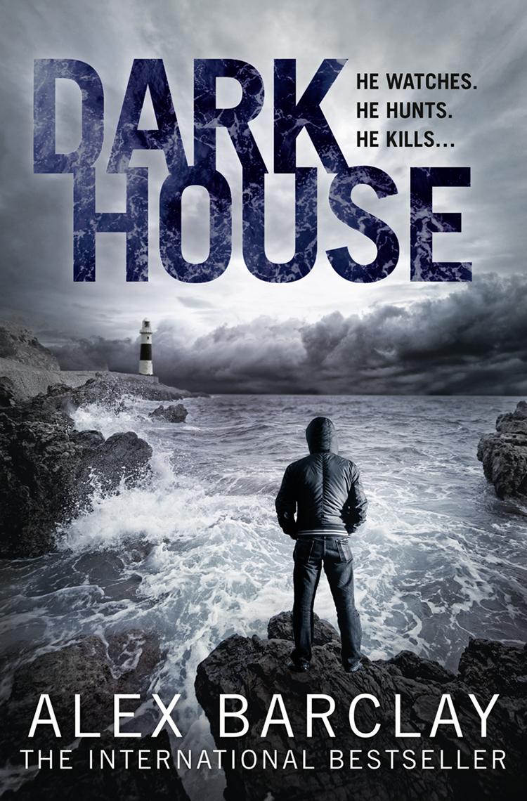 Alex Barclay, Darkhouse – читать онлайн полностью – ЛитРес