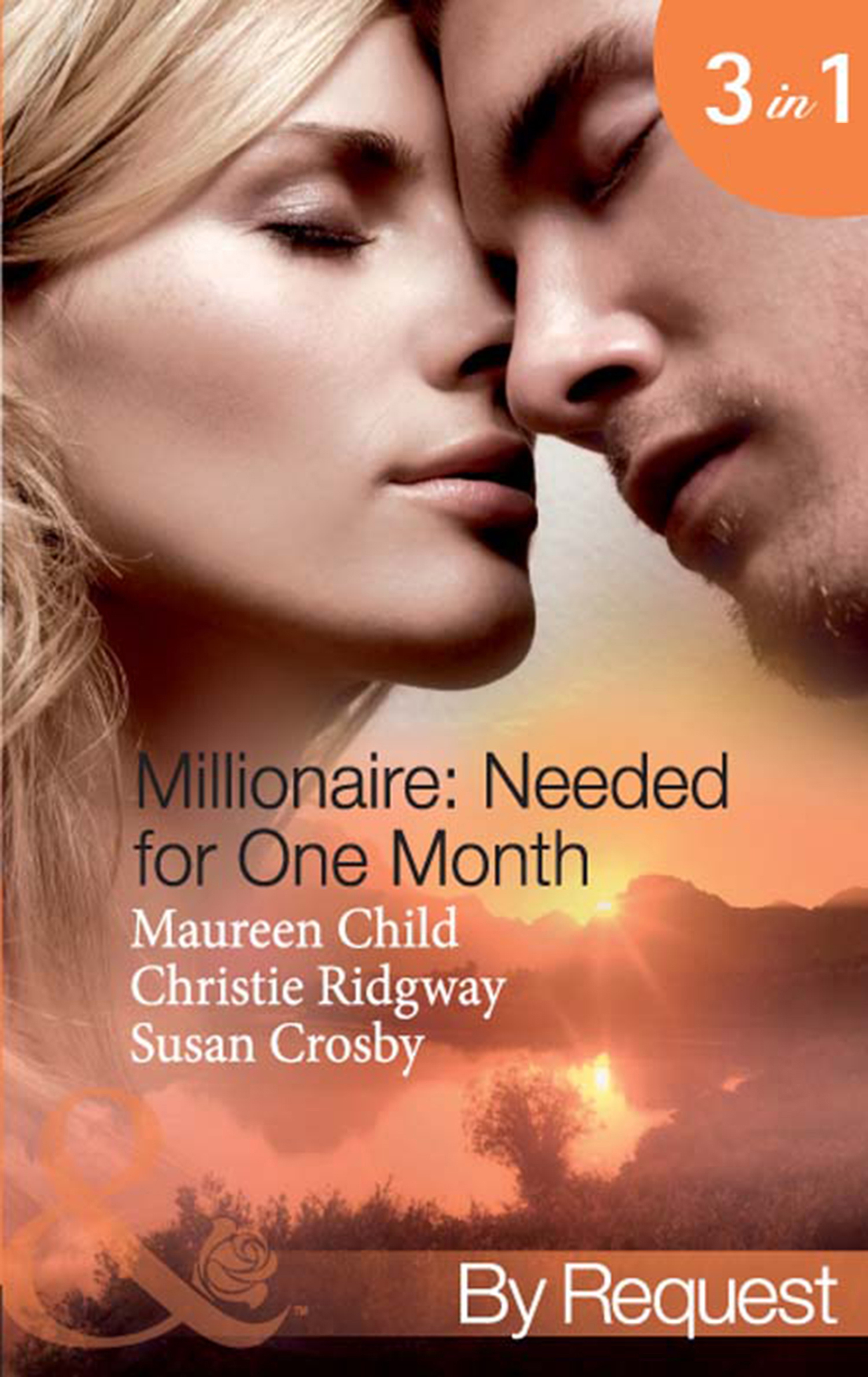 Millionaire: Needed for One Month: Thirty Day Affair