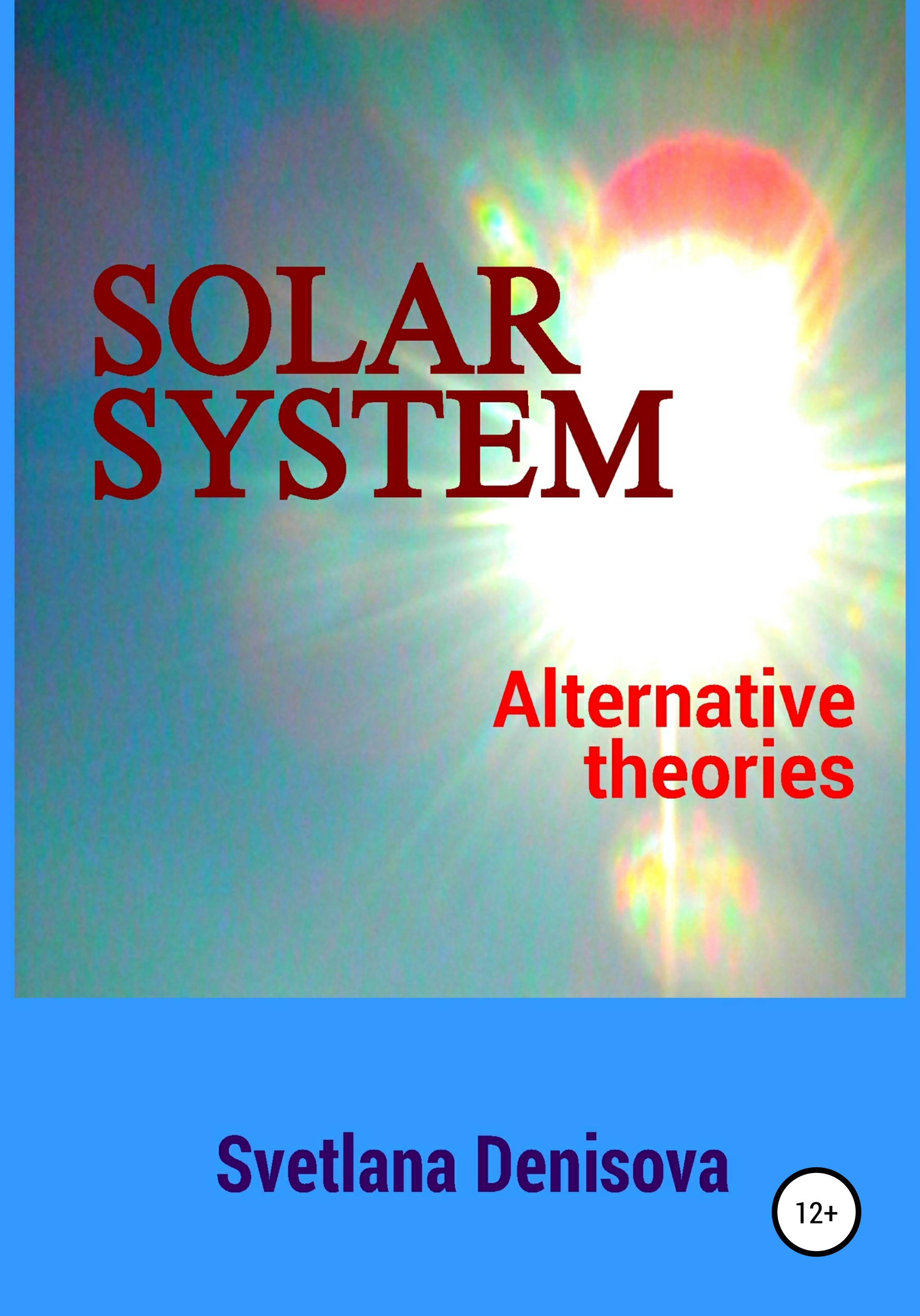 Solar system \/ Alternative theories