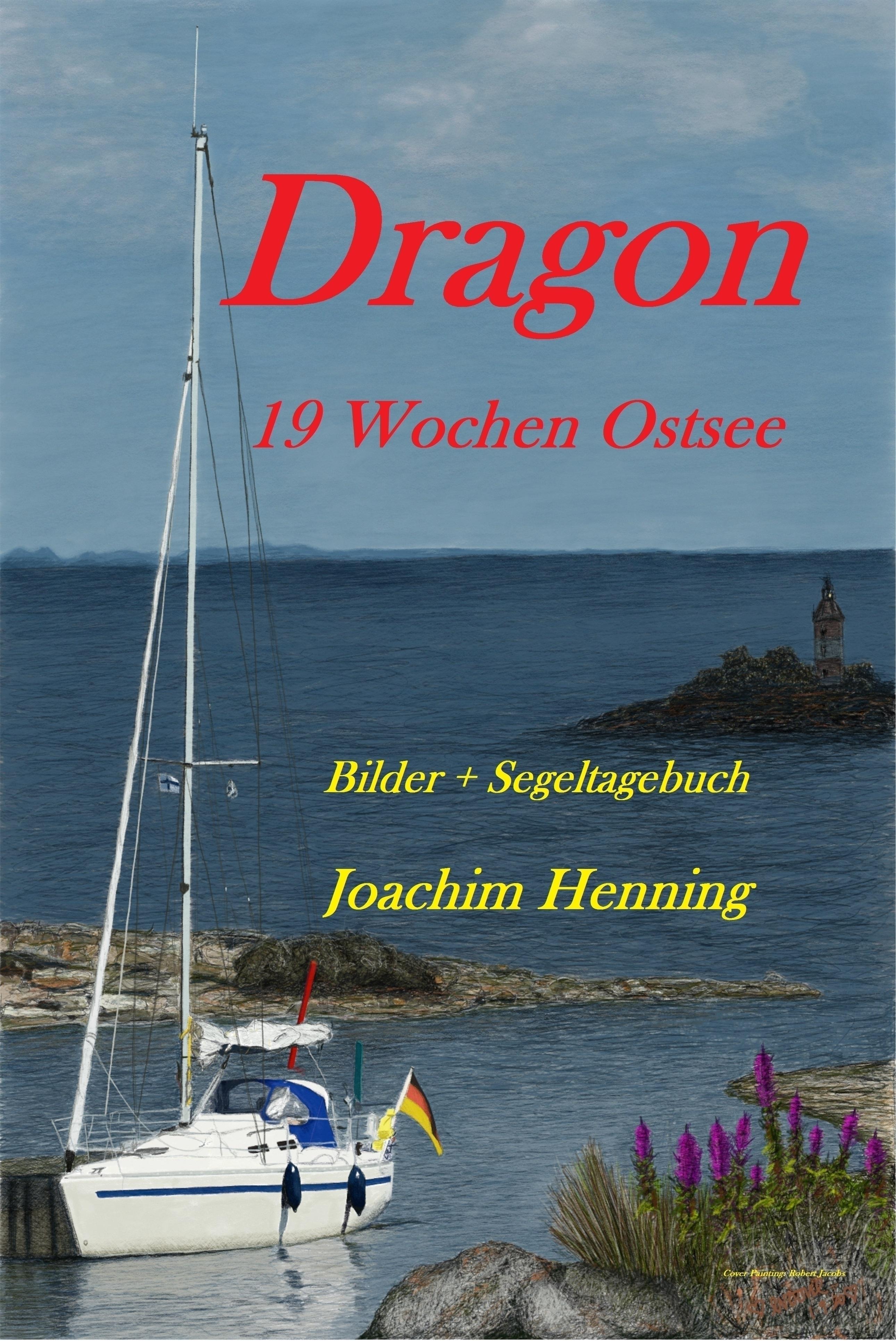 Dragon 19 Wochen Ostsee