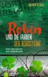 Robin und die Farben der Bordsteine