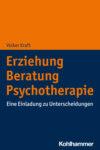Erziehung - Beratung - Psychotherapie
