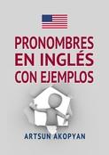 Pronombres en inglés con ejemplos