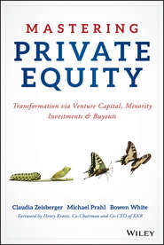 Mastering Private Equity