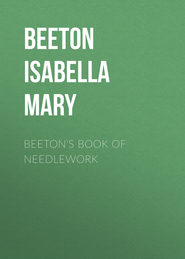 Beeton\'s Book of Needlework