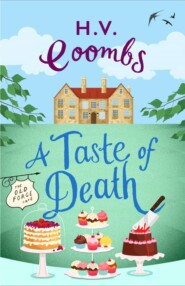 A Taste of Death: The gripping new murder mystery that will keep you guessing