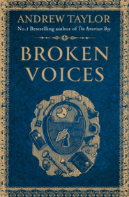 Broken Voices (A Novella)