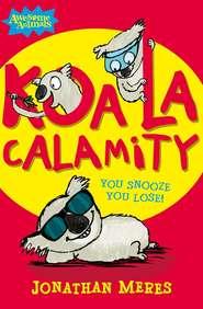 Koala Calamity