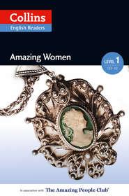 Amazing Women: A2