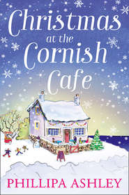 Christmas at the Cornish Café: A heart-warming holiday read for fans of Poldark