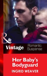 Her Baby\'s Bodyguard