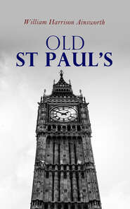 Old St Paul\'s