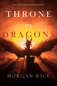 Throne of Dragons