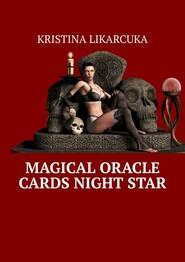 Magical Oracle Cards NightStar