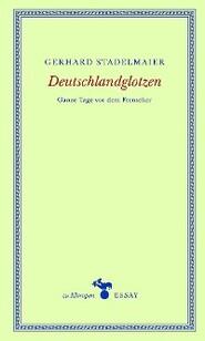 Deutschlandglotzen