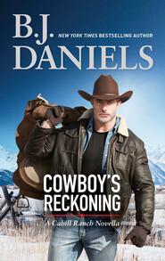 Cowboy\'s Reckoning