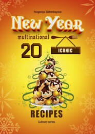 20New Year Iconic multinational recipes