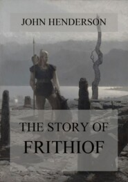 The Story Of Frithiof