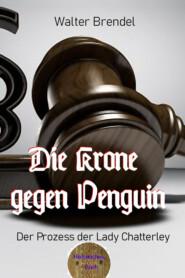 Die Krone gegen Penguin