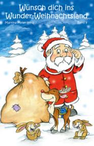 Wünsch dich ins Wunder-Weihnachtsland Band 9