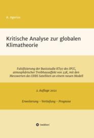 Kritische Analyse zur globalen Klimatheorie