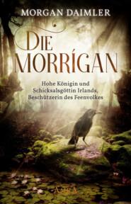 Die Morrígan