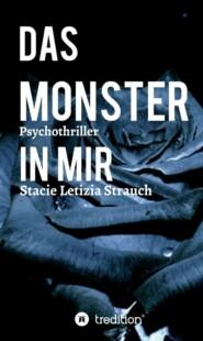 Das Monster in mir - Psychothriller