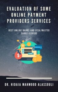 Evaluation of Some Online Payment Providers Services