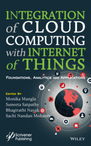 Integration of Cloud Computing with Internet of Things