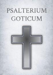 Psalterium Goticum