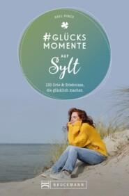 #Glücksmomente auf Sylt