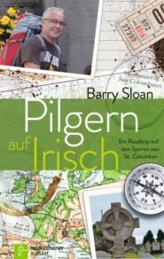 Pilgern auf Irisch