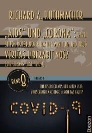 """""""Aids"""" und """"Corona"""": Zwei Seiten derselben Medaille von Lug und Trug (Teilband 6)"""