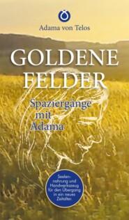 GOLDENE FELDER