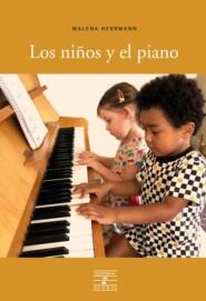 Los niños y el piano