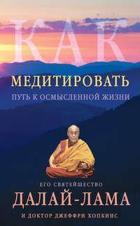 Как медитировать. Путь к осмысленной жизни