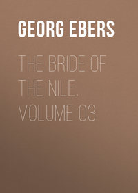 The Bride of the Nile - Volume 04