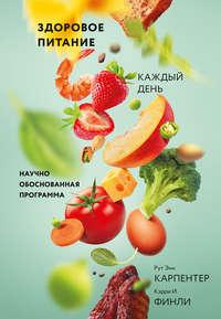 Здоровое питание каждый день