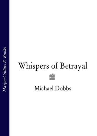 the touch of innocents dobbs michael